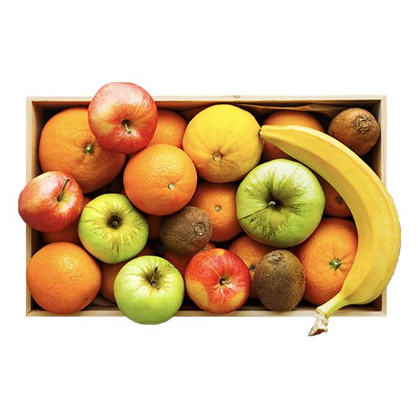 Fruitpakket XL