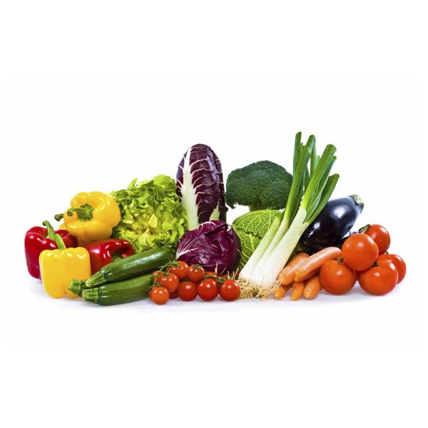 Groentepakket B