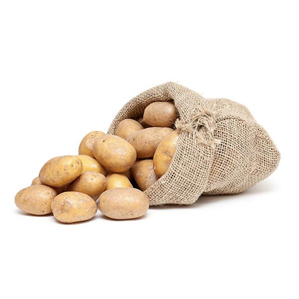 aardappel pakket