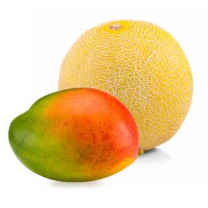 Mango Meloen mix